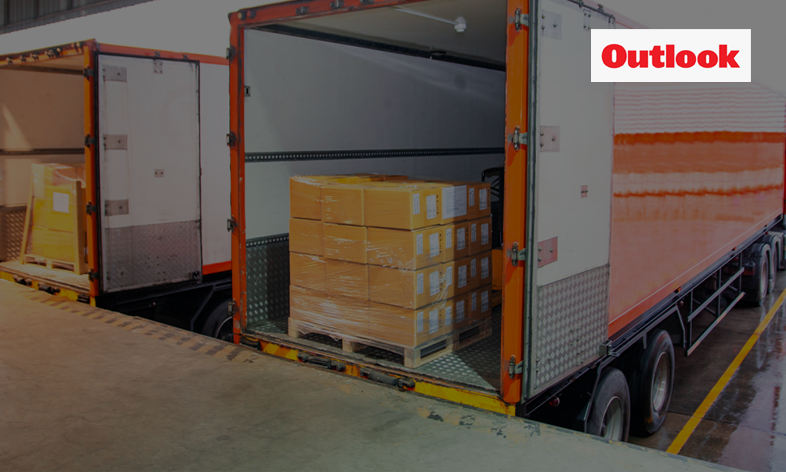 Outlook India recognized for best packers and movers