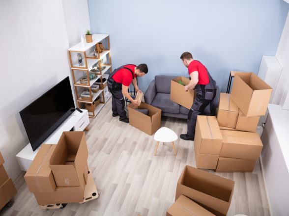 Shifting For the First Time? Follow 5 Tips to Hire the Cheapest Packers and Movers