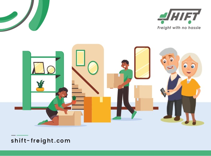 Tips to help senior citizens in moving with packers & movers
