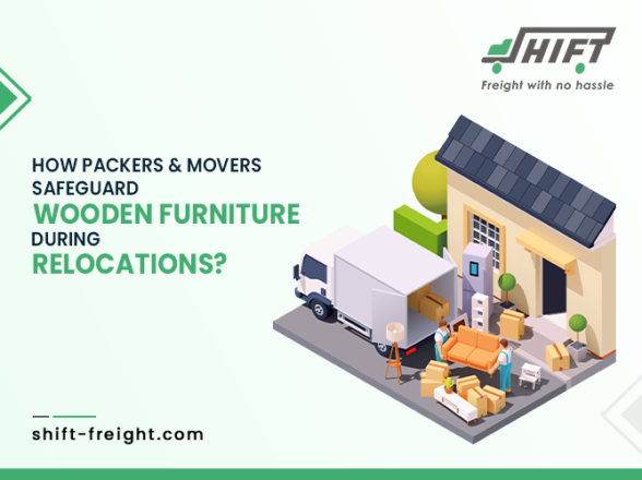 HOW PACKERS & MOVERS SAFEGUARD WOODEN FURNITURE DURING RELOCATIONS?